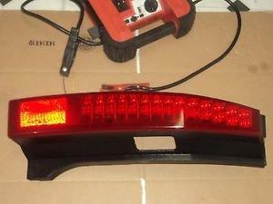 06 CADILLAC SRX  DRIVER LEFT LED TAILLIGHT TAIL LAMP