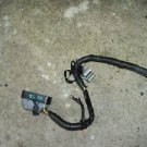 04 NISSAN MAXIMA ABS PUMP WIRING HARNESS WITHOUT TRACTION CONTROL TCS