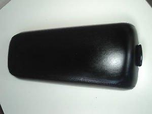 CADILLAC  ELDORADO CENTER  CONSOLE MREST LID BLACK  LEATHER 96.97,98,99,00,01