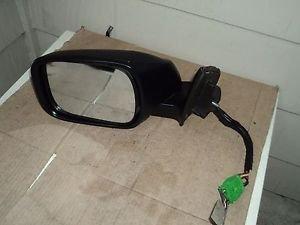 2003-06 VOLVO XC90 DRIVER LEFT  SIDE POWER  DOOR MIRROR 12 WIRES PLUG