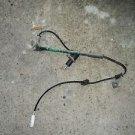 03 SUBARU FORESTER DRIVER LEFT REAR  ABS WHEEL SPEED SENSOR     F2 27540SA010