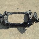 04-08 MAZDA RX-8 FRONT CROSSMEMEBER ENGINE MOTOR CRADLE SUB FRAME BAR
