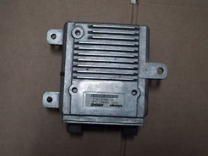 04 Mazda RX-8 Electric Power Steering Module Computer Control F151-67880