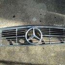 Mercedes Benz W107 380SL 450SL 560SL Front radiator Grill OEM Grille