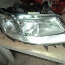 03 Saab 93 9-3 Passenger Right  Side  Headlight HID Xenon Oem  With Ballast
