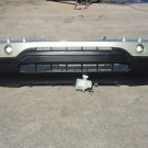 2000 BMW X5 FRONT BUMPER COVER WITH LEFT AND RIGHT FOG LIGHTS HEADLIGHT WASHER