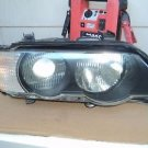 2001 BMW X5 Xenon HID Passenger Right  Head Light Lamp OEM
