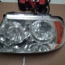 2004 LINCOLN NAVIGATOR DRIVER LEFT SIDE XENON (HID) HEADLIGHT W/BALLAST 03-06