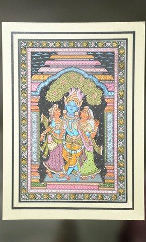 Krishna : Gopika Story