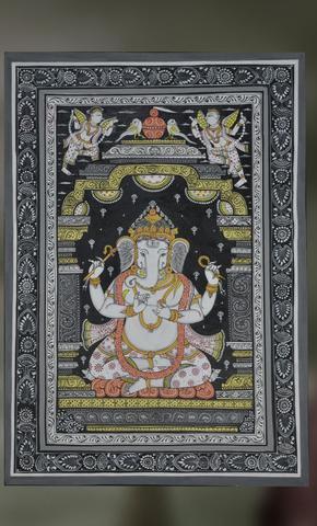 Vighneshvara: Lord of the Ganas