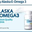 Atomy Health [Alaska E-Omega 3] 180 Capsules EPA & DHA & Vitamin E in [Omega 3]