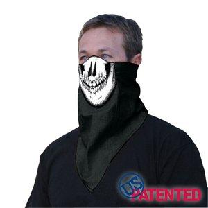 Neodanna® Mask, Cotton/neoprene, Skull
