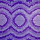Tie Dye Sarong Tri Dye 2 Purple Haze