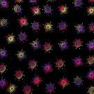 Sparkles Sarong