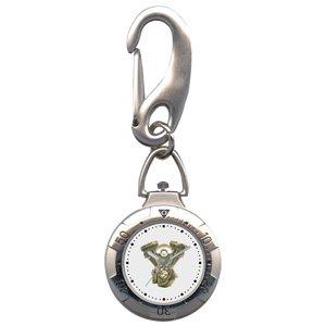 Belt Watch, Biker, V-Twin