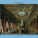 Throne Room - Carlton House - 12x18 Gallery Wrapped Canvas Print
