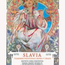 Slavia Insurance Company - 20x30 Gallery Wrapped Canvas Print