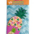 3d Pineapple Air Freshener (case Of 144)