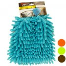Microfiber Auto Wash Mitt (case Of 120)