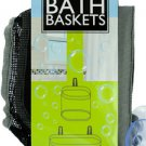 Mesh Bath Baskets Set (case Of 24)
