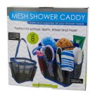 Mesh Shower Caddy With 8 Side Pockets (case Of 6)