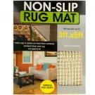 Protective Non-Slip Rug Mat (case Of 24)