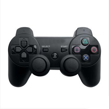 Dualshock 3 Wireless Controller for Sony PS3 Black