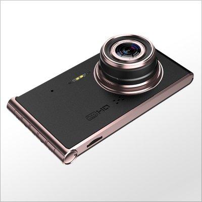 ERD-UT7 3.0-Inch 64G Ultrathin HD Car Recorder ,Car DVRS, Car black box