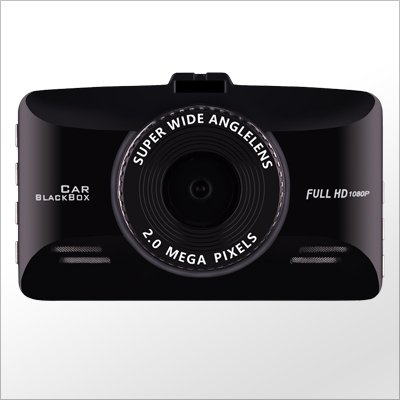 ERD-UT12 3.0-Inch 64G Ultrathin HD Car Recorder ,Car Dvrs, Car black box, dashboard camera