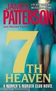 James Patterson Novel 7th Heaven