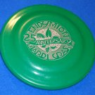 SPECIAL 25TH ANNIVERSARY KREWE OF ENDYMION NEW ORLEANS MARDI GRAS FRISBEE DISC