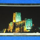 *BRAND NEW* WEST POINT NEW YORK UNUSED POSTCARD US MILITARY ACADEMY CADET CHAPEL