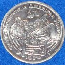 CHRISTOPHER COLUMBUS BETSY ROSS WRIGHT BROTHERS CANNON NOLA MARDI GRAS DOUBLOON
