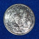 COME TO THE MARDI GRAS AUTHENTIC NEW ORLEANS DOUBLOON COIN TOKEN KING CARNIVALE