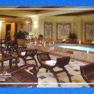 BRAND NEW UNUSED MARRIOTT GRAND HOTEL POSTCARD POINT CLEAR ALABAMA RESORT & SPA