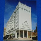 NEW UNUSED LE PAVILLON HOTEL POSTCARD BELLE OF NEW ORLEANS HOTEL HEART OF IT ALL