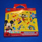 *BRAND NEW* WALT DISNEY MICKEY MOUSE CLUBHOUSE STICKER FUN PACK *FACTORY SEALED*