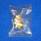 ***BRAND NEW*** AWESOME ALLIGATOR WITH A TOP HAT & BOW TIE PIN *FACTORY SEALED*