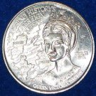 QUEEN VICTORIA MARDI GRAS DOUBLOON UK GREAT BRITAIN IRELAND EMPRESS OF INDIA