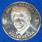 EDDIE MEKKA THE BIG RAGOO RAGUSA LAVERNE & SHIRLEY NOLA MARDI GRAS DOUBLOON COIN