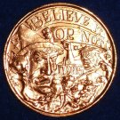 WONDERFUL BELIEVE IT OR NOT NEW ORLEANS MARDI GRAS DOUBLOON LEPRECHAUN TROLL