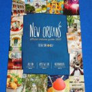 2017 NEW ORLEANS OFFICIAL VISITOR'S GUIDE EXCELLENT CITY DINING & MORE REFERENCE