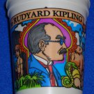 RUDYARD KIPLING JUNGLE BOOK AUTHOR NEW ORLEANS MARDI GRAS CUP GUNGA DIN KIM IF-