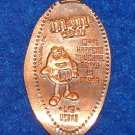 IRRESISTIBLE M & M'S WORLD WHAT HAPPENS....STAYS IN VEGAS PENNY COLLECTOR'S ITEM