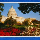 *BRAND NEW* SENSATIONAL UNITED STATES CAPITOL BUILDING POSTCARD WASHINGTON D.C.