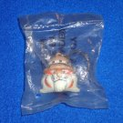 BRAND NEW REMARKABLE EXXON CORPORATION SAFARI HAT TIGER KEYCHAIN *FACTORY SEALED*