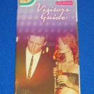 NEW DOWNTOWN LAS VEGAS VISITOR'S GUIDE MAP BROCHURE *EXCELLENT HANDY REFERENCE*