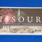 BRAND NEW SPECIAL MISSOURI STATE HIGHWAY MAP CENTENNIAL EDITION GREAT REFERENCE