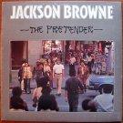 Jackson Browne - The Pretender Vinyl LP - Asylum 6E 107 VG+/EX
