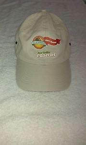 Guerrero 100% Suaves Embroidered Logo Baseball Hat / Cap